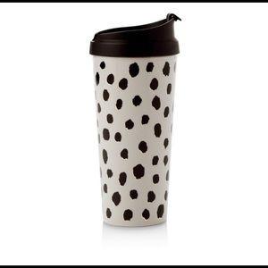 🆕🌸 Kate Spade ♠️ Thermal Cup